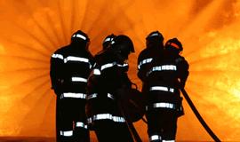 Brigadas de Incêndio - Renove Prevenção e Combate a Incêndio