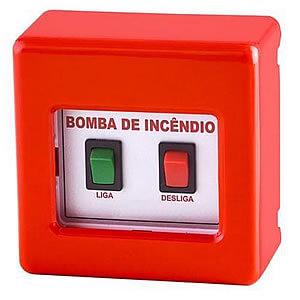 Acionador (Botoeira) de Bomba